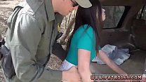 Tattooed big tits and cheerleader police Pale C... Thumbnail