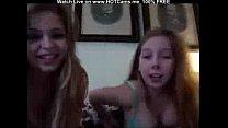 Amateur Lesbian Teens On Webcam