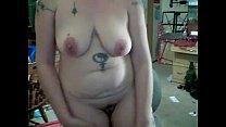 Cum play with Natasha Miller, she's so horny - honeyoncam.com Thumbnail