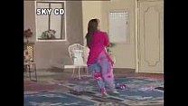 Pakistani dance on an Indian Song - YouTube Thumbnail