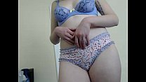 cute helena73 squirting on live webcam - find6...
