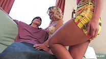 Shyla Stylez Surprises Her Boyfriend Thumbnail
