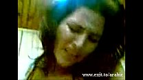 Devoted Arabian housewife pleasing hubby Thumbnail