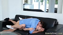 Amateur teen braces creampie first time As she ...