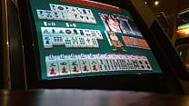 strip mahjong video game