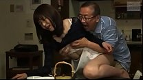 Japanse schoonvader en schoondochter (Zie meer:... Thumbnail