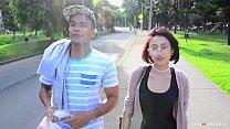 CARNE DEL MERCADO - Colombian teen Luna Castill... Thumbnail