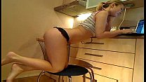 Russian Webcam Teen up by Brainsex, Free Porn eb: from private-cam,net erotic teen