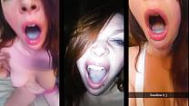 "BoyGirl Premium Snapchat preview - Add Public Snap ""GGBasicRoxy"" Thumbnail"