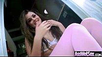 Wet Big Butt Slut Girl Get Hard Fuck video-05