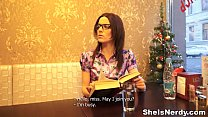 Cum-shot redtube on tube8 nerdy teen-porn glasses Lizaveta Kay xvideos