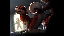 best furry arts Thumbnail