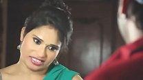 Desi bhabhi seduced and fucked by servant