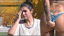 Mayara Motti de Biquini no BBB 17 famosasnuas.ws Thumbnail