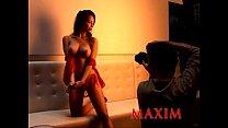 Camila Velazco - Please. (portfolio maxim bac... Thumbnail