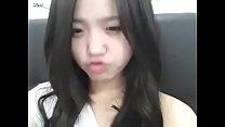 Girl Korean Show Cam