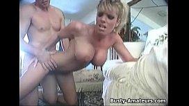 Busty Tera getting fucked