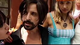 Manson Family Movie Part Orgy