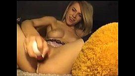 Cam Girl Dildos Creamy Pusst To Orgasm My webcam xcamscom