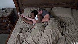 Cuddling With Daddy HD