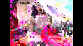 Very hot Camgirl playing on live webcam milf on webongacom
