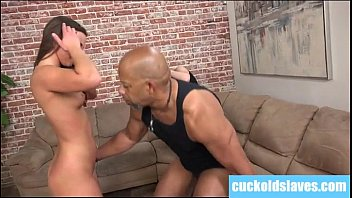 Amirah Adara interracial cuckold with Shane Diesel