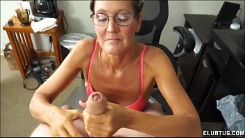 Older Women Jerking