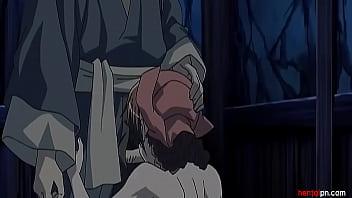 Samurai hormones...