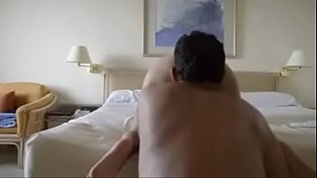 The Escort Also Gets To Fuck At The Hotel With A Man Until He Can't