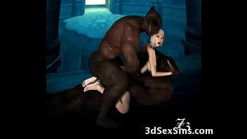 3D Sinful Babes!