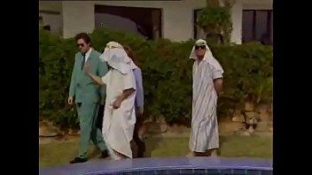 Arab threesome sex with a vip model escort - rose-lady.net