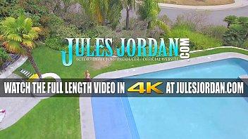 thumb Jules Jordan Alexis Texas Big Butt Teasing Jules Jordan S Cock With Anal Sex