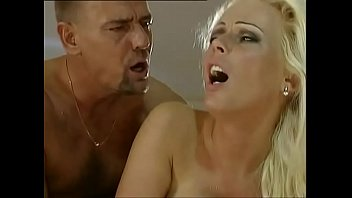 Xxx Blonde Fucked From Behind By A Grown-Up
