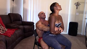 thumb More Black Booties Grinding White Dick Till They Both Cum