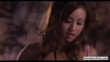 White cock and black cock fuck the asia girl so sweety (new)- AmateurAsia.com