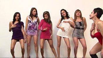 Video porn new Academia de sexo Lesbica Mp4