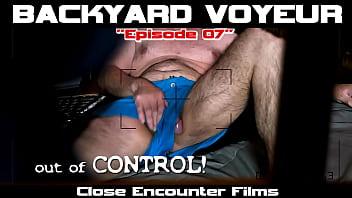 Promo spy hidden surveillance backyard voyeur episode 07...
