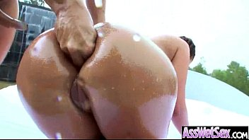 video clip Sexy anal sex