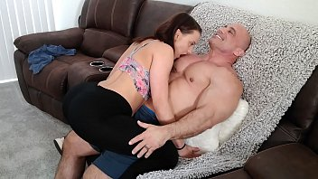 Maris jade licks and grinds me...