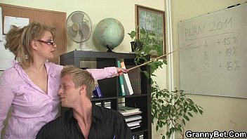 Mature Office B oss Forces Him Fuck Her Hard Fuck Her Hard