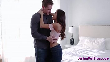 Asian Love At First Fuck- Vina Sky thumbnail