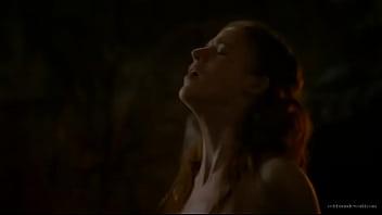Rose Leslie Completely Nude Xvideoscom