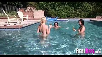 Pool party college orgy 073