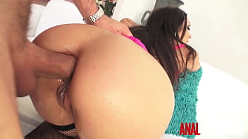 Lilly Hall Latina Anal Lover