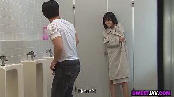 The Pervert Japanese Girl