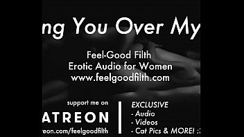Streaming Video Bent Over Your Desk at Work & Fucked by a Big Cock (feelgoodfilth.com Erotic Audio for Women) - XLXX.video