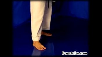 Master kicker muscle stud...