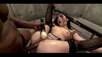 Black Mamba Submissive (Full Movie @ xxx.virtualcamgirlz.com)