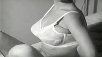 xxarxx Vintage 1950s Pussy