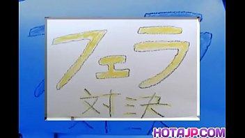 Momo Nanami exclusive cock sucking in POV scenes - More at hotajp com